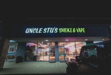 Uncle Stu's Lake Zurich Storefront